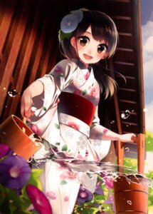Rating: Safe Score: 45 Tags: koruri yukata User: donicila