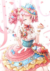Rating: Safe Score: 13 Tags: bang_dream! bang_dream!_girls_band_party! lolita_fashion maruyama_aya minori_(faddy) User: Dreista