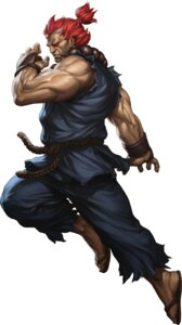 Rating: Safe Score: 3 Tags: capcom gouki male stanley_lau street_fighter street_fighter_iii User: Yokaiou