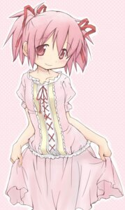 Rating: Questionable Score: 16 Tags: aoki_ume dress kaname_madoka puella_magi_madoka_magica User: Onpu