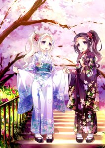 Rating: Safe Score: 22 Tags: 54hao kimono User: Mr_GT