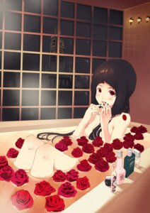 Rating: Questionable Score: 7 Tags: bathing kacchuu naked User: bunnygirl