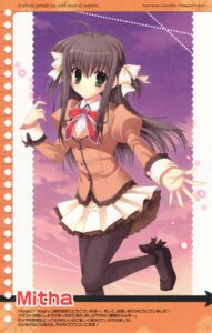 Rating: Safe Score: 7 Tags: mitha pantyhose really_really screening seifuku shuffle yae_sakura User: aoie_emesai