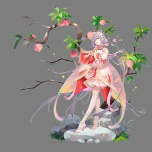 Rating: Safe Score: 20 Tags: asian_clothes heels luo_tianyi tidsean vocaloid User: BattlequeenYume