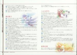 Rating: Safe Score: 1 Tags: fujiwara_warawara haruka_ni_aogi_uruwashi_no hashiba_yuuna takatsuki_tonoko yaotome_shino User: admin2