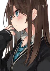 Rating: Safe Score: 77 Tags: kou_mashiro seifuku shibuya_rin the_idolm@ster the_idolm@ster_cinderella_girls User: DarkRoseofHell