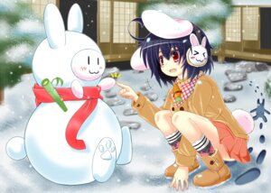 Rating: Safe Score: 22 Tags: animal_ears bunny_ears inaba_tewi tagme tail touhou User: 椎名深夏