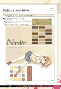 Rating: Safe Score: 7 Tags: misaka_mikoto mizoguchi_keiji ntype seifuku to_aru_majutsu_no_index User: airsakura