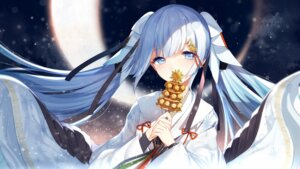 Rating: Safe Score: 63 Tags: bison hatsune_miku japanese_clothes vocaloid wallpaper yuki_miku User: Mr_GT
