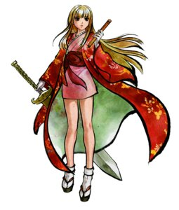 Rating: Safe Score: 14 Tags: japanese_clothes samurai_spirits shiroi_eiji snk suzuhime sword User: Radioactive