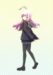 Rating: Safe Score: 14 Tags: heels pantyhose seifuku sengoku_kamuri slow_start sweater tagme User: saemonnokami