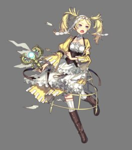 Rating: Safe Score: 9 Tags: fire_emblem fire_emblem_heroes fire_emblem_kakusei heels liz_(fire_emblem) nintendo thighhighs torn_clothes transparent_png weapon zaza_xcan01 User: Radioactive