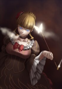 Rating: Safe Score: 10 Tags: beatrice dress gahaku umineko_no_naku_koro_ni User: charunetra
