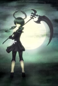 Rating: Safe Score: 18 Tags: black_rock_shooter dead_master garuku horns vocaloid User: charunetra