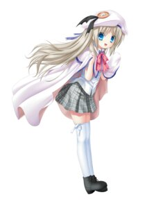 Rating: Safe Score: 16 Tags: key kud_wafter little_busters! na-ga noumi_kudryavka seifuku thighhighs User: marechal