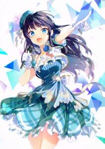 Rating: Safe Score: 22 Tags: mogami_shizuka motoki_(hisano_motoki) the_idolm@ster the_idolm@ster_million_live! User: Mr_GT