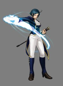 Rating: Safe Score: 9 Tags: eisuke_ogura elizabeth_blanchtorche king_of_fighters king_of_fighters_xiii snk sword transparent_png User: Radioactive