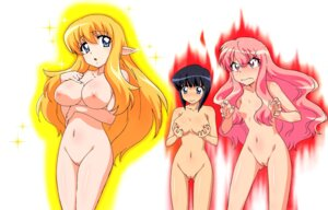 Rating: Explicit Score: 29 Tags: loli louise naked nipples photoshop pussy siesta tiffania zero_no_tsukaima User: ryuzaki