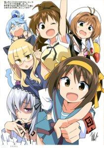 Rating: Questionable Score: 11 Tags: anbe_masahiro animal_ears aqua_(kono_subarashii_sekai_ni_shukufuku_wo!) card_captor_sakura kinomoto_sakura kono_subarashii_sekai_ni_shukufuku_wo! megane nekomimi perrine-h_clostermann rozen_maiden seifuku strike_witches suigintou suzumiya_haruhi suzumiya_haruhi_no_yuuutsu taneshima_poplar working!! User: Radioactive