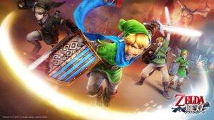 Rating: Safe Score: 4 Tags: armor cg hyrule_warriors link male pointy_ears sword tecmo_koei the_legend_of_zelda wallpaper User: fly24