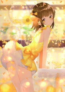 Rating: Safe Score: 52 Tags: achiki dress tagme User: kiyoe