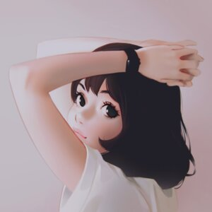 Rating: Safe Score: 18 Tags: ilya_kuvshinov User: charunetra
