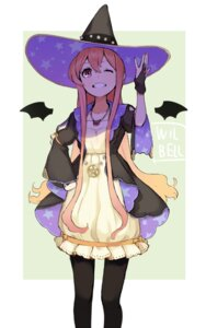 Rating: Safe Score: 39 Tags: atelier atelier_escha_&_logy ozu_roji pantyhose wilbell_voll_erslied witch User: KazukiNanako