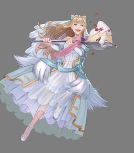 Rating: Questionable Score: 5 Tags: charlotte_(fire_emblem) cleavage dress fire_emblem fire_emblem_heroes fire_emblem_if heels nintendo pikomaro see_through transparent_png wedding_dress User: Radioactive