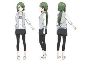 Rating: Safe Score: 19 Tags: character_design maki_makiko sora_to_umi_no_aida User: saemonnokami