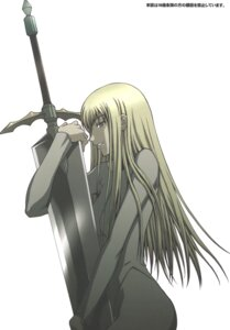 Rating: Safe Score: 14 Tags: clare claymore sword User: Radioactive