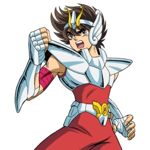 Rating: Safe Score: 3 Tags: male pegasus_seiya saint_seiya User: Radioactive