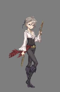 Rating: Safe Score: 19 Tags: gun heels princess_principal tagme transparent_png User: Radioactive
