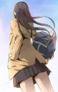 Rating: Safe Score: 23 Tags: haine seifuku User: saemonnokami