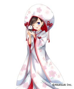 Rating: Safe Score: 21 Tags: emilio_(artist) japanese_clothes User: KazukiNanako