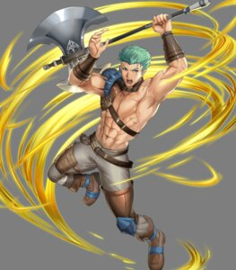 Rating: Questionable Score: 1 Tags: dieck fire_emblem fire_emblem:_rekka_no_ken fire_emblem_heroes heels mikurou nintendo weapon User: fly24
