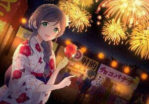 Rating: Safe Score: 22 Tags: love_live! tagme toujou_nozomi yukata User: saemonnokami