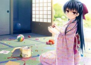 Rating: Safe Score: 62 Tags: asami_asami kimono User: Twinsenzw