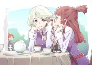 Rating: Safe Score: 29 Tags: atsuko_kagari barbara_parker diana_cavendish hannah_england little_witch_academia seifuku tama_(sin05g) User: nphuongsun93