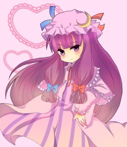 Rating: Safe Score: 9 Tags: patchouli_knowledge touhou yoshikazu User: Manabi