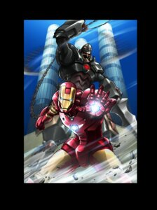 Rating: Safe Score: 1 Tags: iron_man male marvel User: herpderp