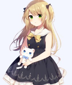 Rating: Safe Score: 61 Tags: dress mafuyu_(chibi21) neko tagme User: hiroimo2