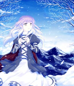 Rating: Safe Score: 18 Tags: cetera hijiri_byakuren touhou User: 椎名深夏