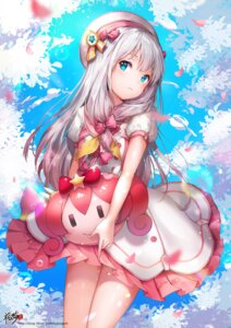 Rating: Safe Score: 107 Tags: dress eromanga-sensei izumi_sagiri kyjsogom meruru User: Mr_GT