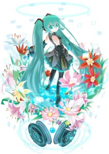 Rating: Safe Score: 14 Tags: hatsune_miku he3 vocaloid User: charunetra
