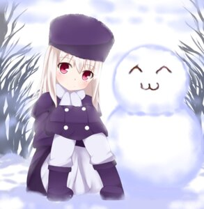 Rating: Safe Score: 56 Tags: fate/stay_night fate/zero illyasviel_von_einzbern yu1 User: 椎名深夏