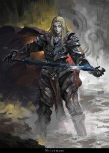 Rating: Safe Score: 5 Tags: armor baka_(mh6516620) sword User: Noodoll