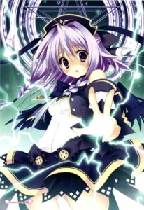 Rating: Safe Score: 44 Tags: lime_luna_oaklane primary_~magical★trouble★scramble~ ryohka screening User: nanami4865