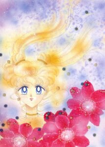 Rating: Safe Score: 2 Tags: sailor_moon takeuchi_naoko tsukino_usagi User: Radioactive