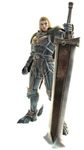 Rating: Safe Score: 3 Tags: armor male namco siegfried_schtauffen soul_calibur soul_calibur_v sword weapon User: Yokaiou