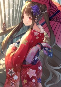 Rating: Safe Score: 68 Tags: alexmaster kimono umbrella User: Mr_GT